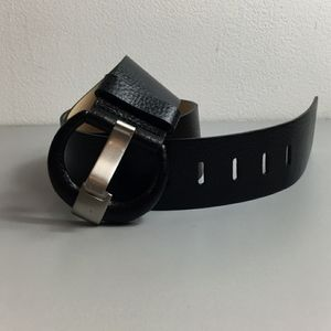 Banana Republic Leather MADE IN ITALY Belt